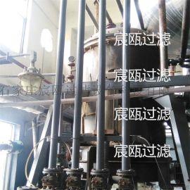 钯炭催化剂过滤器筒式催化剂过滤器