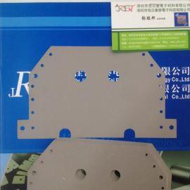 控制器散热绝缘矽胶片 主板散热绝缘片