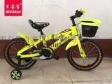 昶力车业自产自销儿童自行车厂家直销款式多,车漆靓丽,低折扣批发15631111151