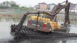 土方工程專用挖機液壓污水清淤泵  搞排量污水泵