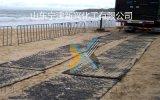 山东新兴聚乙烯铺路垫板 PE铺路垫板介绍图片