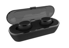 TWS-E6雙耳真無線情侶運動音樂藍牙耳機