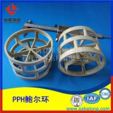 DN50PPH鮑爾環填料能耐高溫耐腐蝕