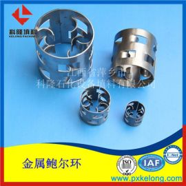 供应DN25/DN38/DN50金属304鲍尔环