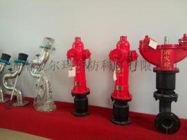 陝西防凍型室外地下消火栓 SA100/65-1.6