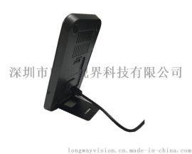 无线快充9V2A手机支架多方位充电时尚美观大方