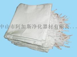 電鍍廠水處理廠過濾芯濾袋可定製