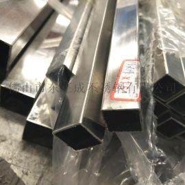 湖南不锈钢方通报价,光面304不锈钢方通