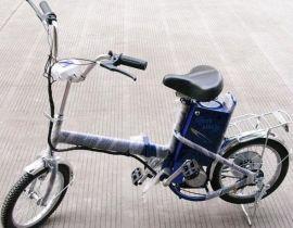 可折叠电动自行车-FG001
