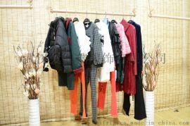女装走份货源约瑟芬18秋冬时尚女装一手货源