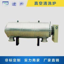 江苏瑞源厂家定制管道式水加热器