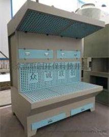 厂家直供脉冲干式打磨除尘器、打磨台等环保设备