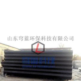 湿式电除尘器及其配件玻璃钢阳极管的特点是什么
