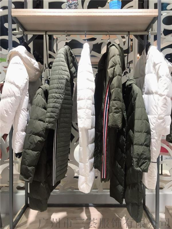 品牌折扣女装琼斯羽绒服哪里生产的