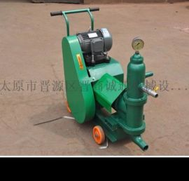 黑龍江綏化市高壓水泥注漿泵泥漿灌漿泵壓漿機廠家