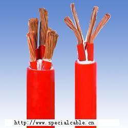 硅橡胶绝缘电线 (AGRP)