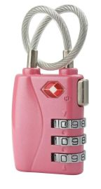 箱包锁(TSA719)