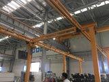 廠家熱銷電動懸掛鋼結構輕型kbk起重機 單樑懸組合起重機