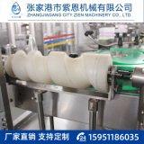 全自動三合一含氣飲料灌裝機 碳酸飲料灌裝機械生產線