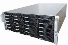网络存储、磁盘阵列(S724)