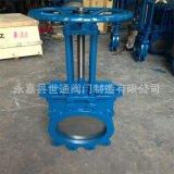 Z73X-10Q DN250 漿液閥 甌北廠家直銷