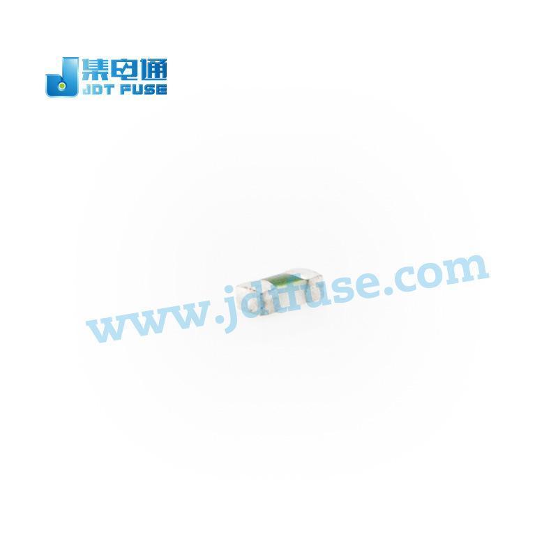 集电通0402贴片保险丝JFC0402-0750TS过流保护慢断750MA/32V
