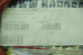 P+F传感器OMBH 5-18-CK-SN