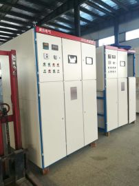 襄阳水阻柜生产厂家 笼型电机专用降低起动电流的水电阻启动柜