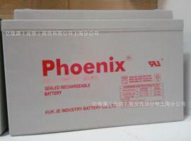 凤凰12V120AH 6GFM120铅酸蓄电池
