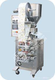 什锦豆称重颗粒自动包装机 盐炒豆食品颗粒包装机 量杯式