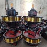 電動單樑起重機車輪組 鍛造車輪組 φ500φ600