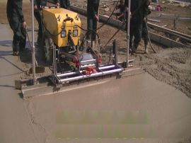 激光扫描混凝土整平机 手扶式全系列