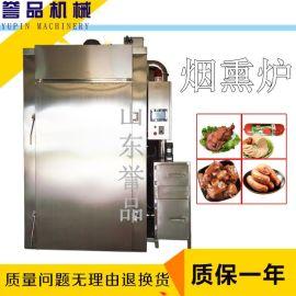 香肠烟熏上色专用烟熏炉 烘烤箱实验小型 香肠烘干机 家用烟熏炉