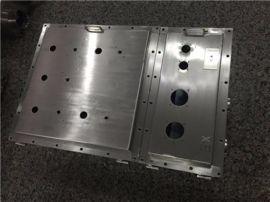 BXK-T不锈钢防爆控制箱