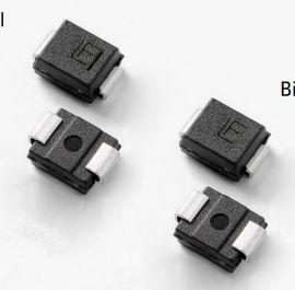 P6SMB6.8A 瞬态抑制二极管 TVS 厂家直销