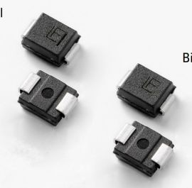 P6SMB6.8A 瞬態抑制二極管 TVS 廠家直銷