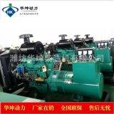 濰坊150kw柴油發電機組 150千瓦純銅發電機 濰坊華坤廠家直銷