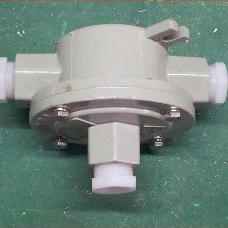 BHD51-G1/2-B防爆接線盒