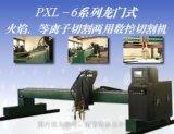 小型龍門式數控切割機PXL-6C