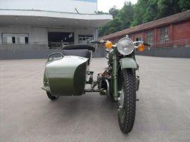 长江款750边三轮摩托车(3)