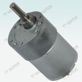 直流减速电机(GM37-3530)