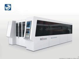 华北地区光纤激光切割机钣金加工
