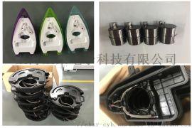 伺服热板焊接机|塑料热板机|PP马桶盖托盘热板焊接机