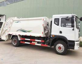 广州哪里压缩垃圾车卖的好