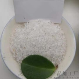 上海石英砂硅含量 永顺铸造石英砂大量生产
