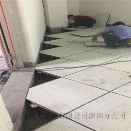 桂林沈飞地板 桂林防静电地板 硫酸钙防静电地板网络