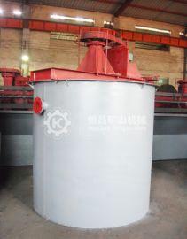 大型选矿搅拌桶 矿浆搅拌设备 油漆不锈钢混合设备 多功能搅拌桶