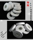 供应EVA泡棉双面胶带,冲模型EVA泡棉 密封 电子电器减震减压泡棉胶带