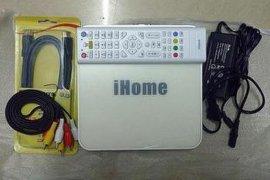 上海IP900日本网络高清机顶盒安装-IHOME日本电视续费