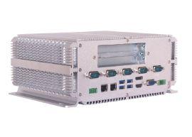 嵌入式無風扇工控機 支持Intel Core i3/i5/i7移動系列處理器